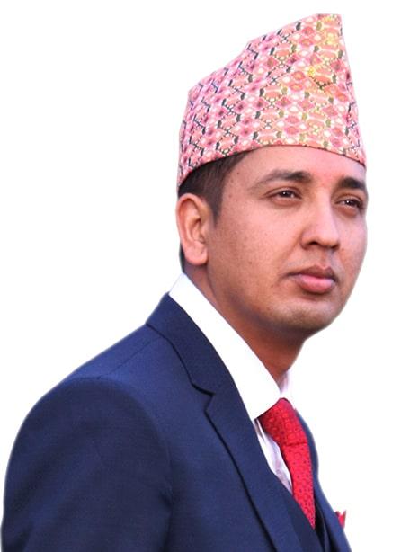Yadav Raj Regmi