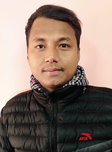 Arjun Baidya